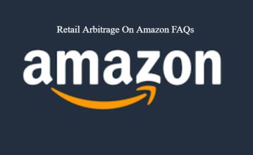 Retail Arbitrage On Amazon FAQs