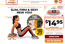 PowerFit_Elite - Review FREE -Waist - Training - Belt