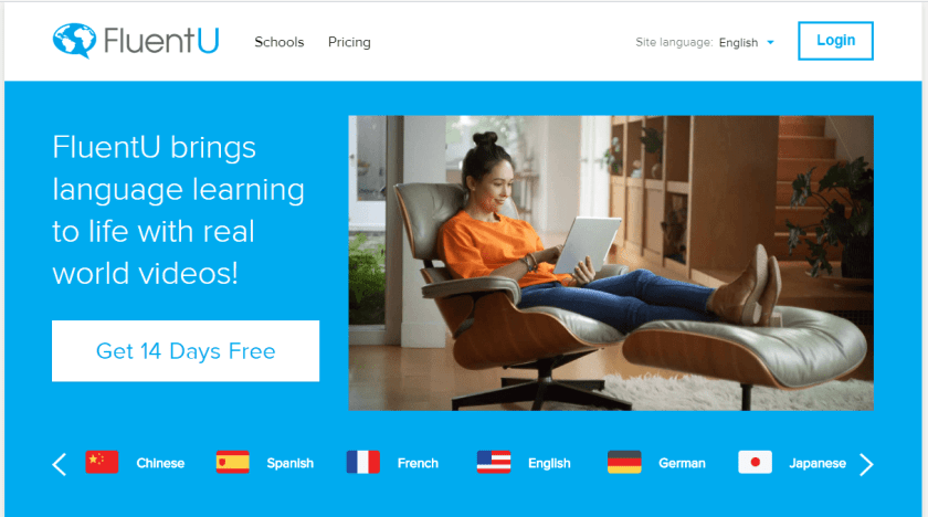 Fluentu learning