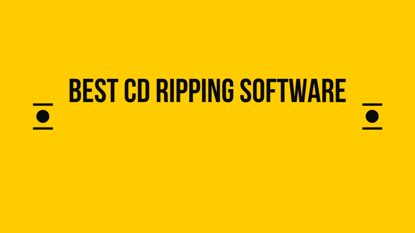 Best CD Ripping Software