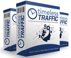 Timeless Traffic Review : Get thousands of blog traffic with Timeless Traffic