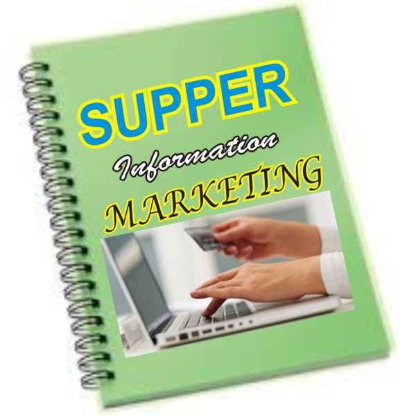 Supper information marketing course