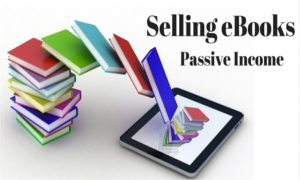 how to sell an ebook