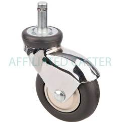 Office Chair Casters Gaming Race Ps4 13 O Xdn Rd 7 16x1 1 4 3 Caster Wheel