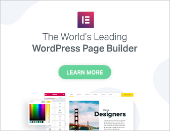 Elementor - The World's Leading WordPress Page Builder