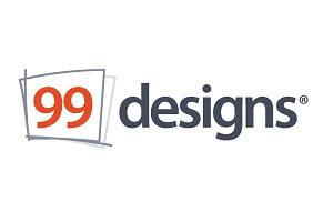 99-designs-logo