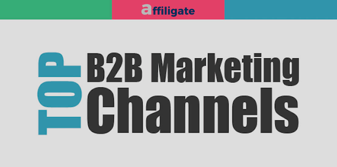 B2B Sales And Marketing Software Solutions For Small Business