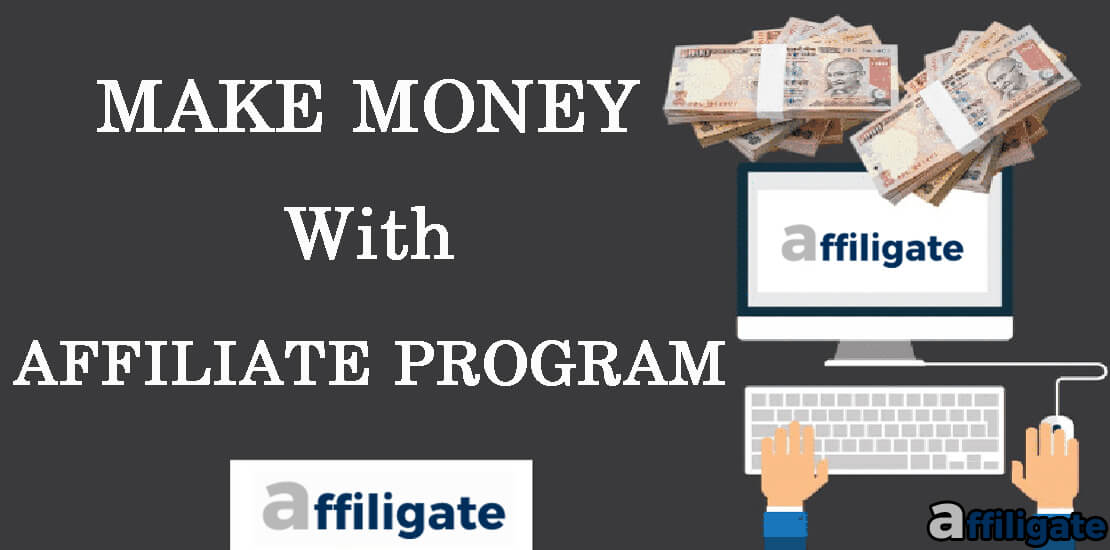 Best Affiliate Programs To Make Money Online 2017