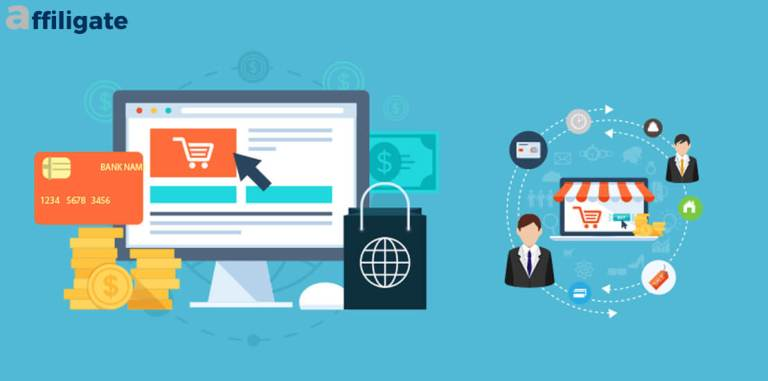 Payment gateway for eCommerce site