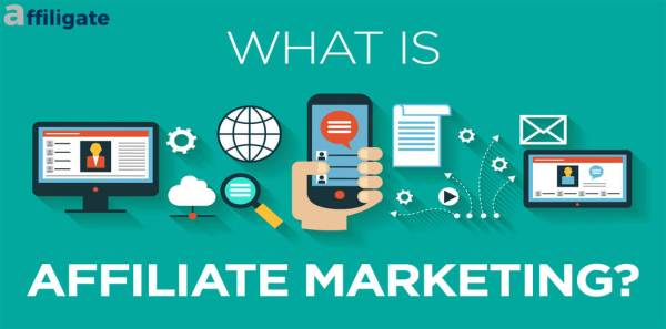 What Is Affiliate Marketing And Affiliate Marketing Trends 2017
