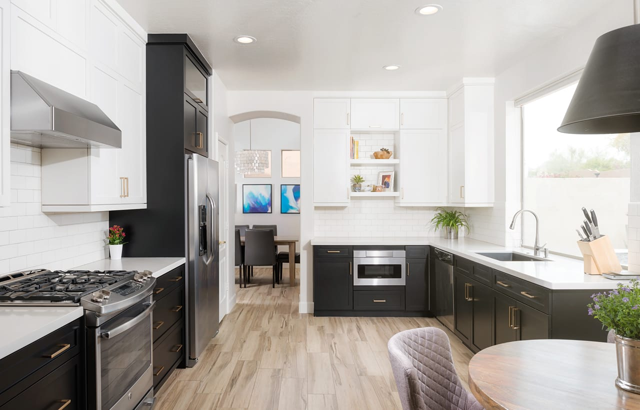 About The Legacy Family of Companies  Affinity Kitchens