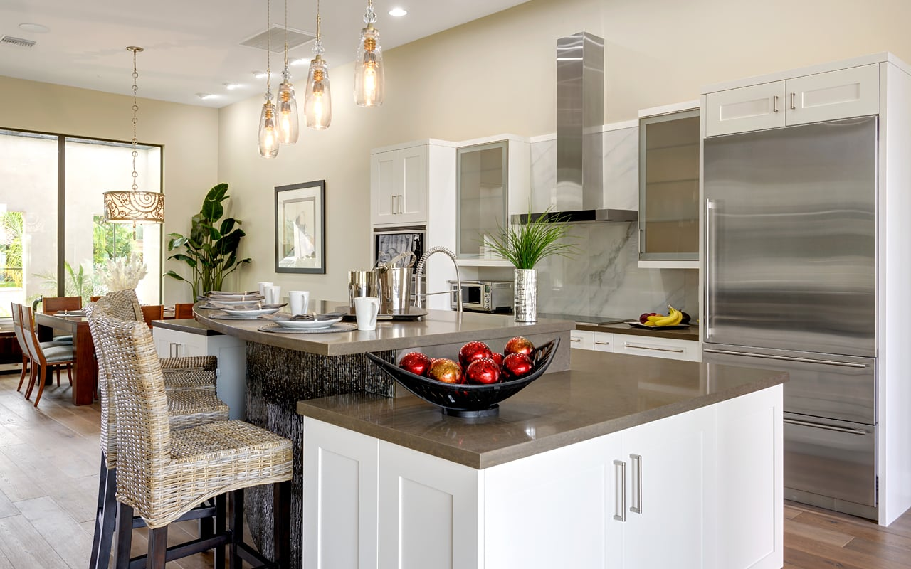 The Affinity Kitchens Process  Affinity Kitchens