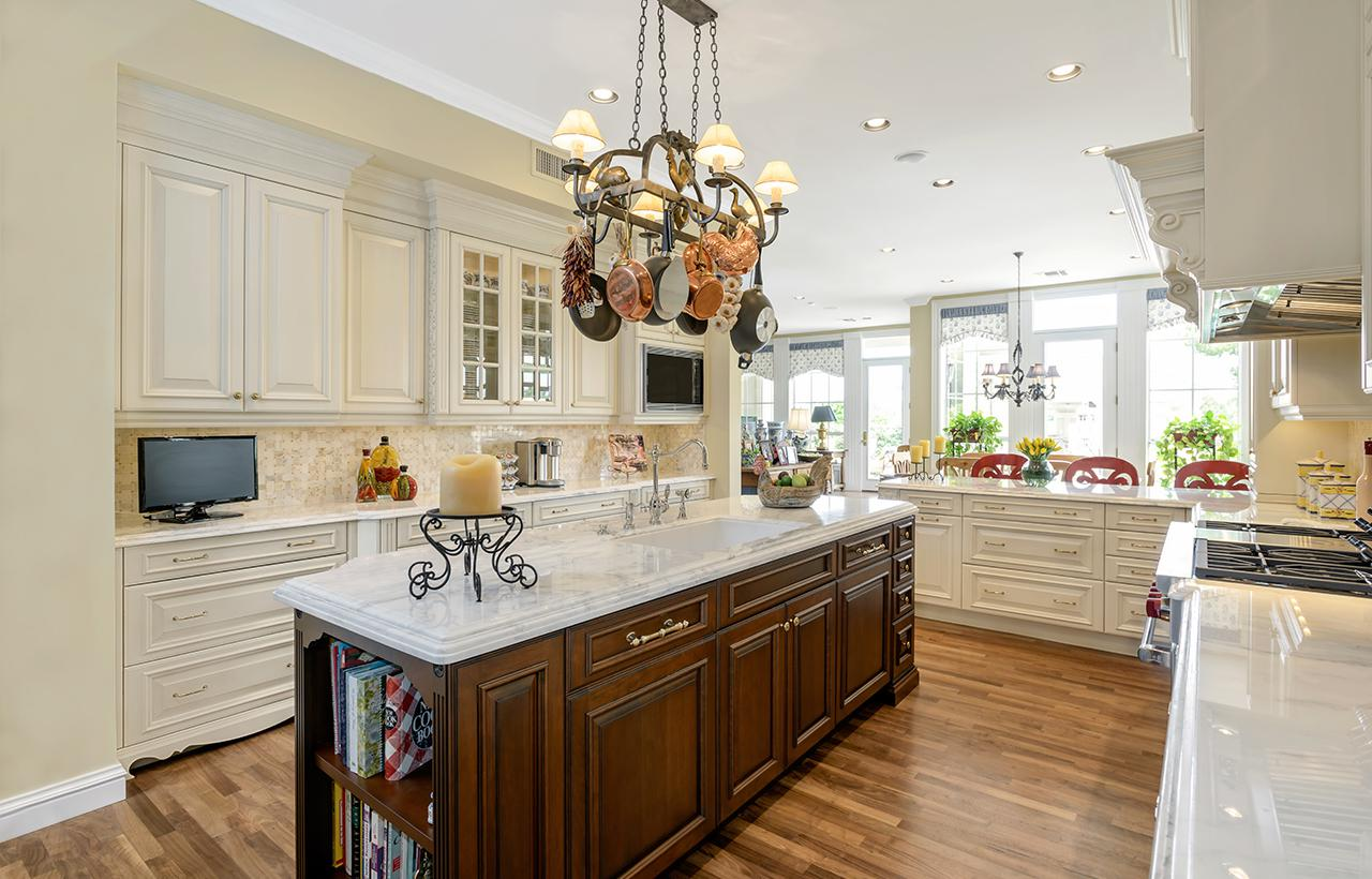 Traditional Kitchens 21  Affinity Kitchens