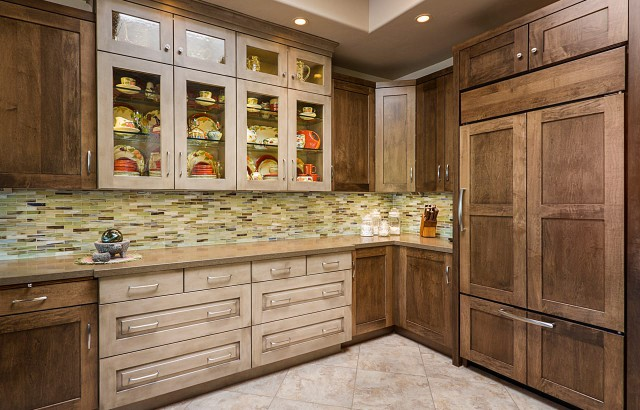 Affinity Kitchens Transitional Photo Gallery