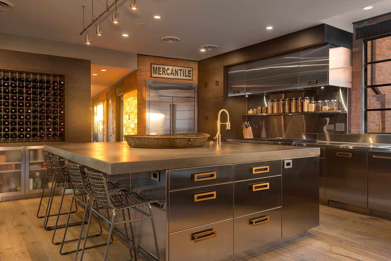 Design Brief Our SubZero  Wolf Kitchen Design Contest