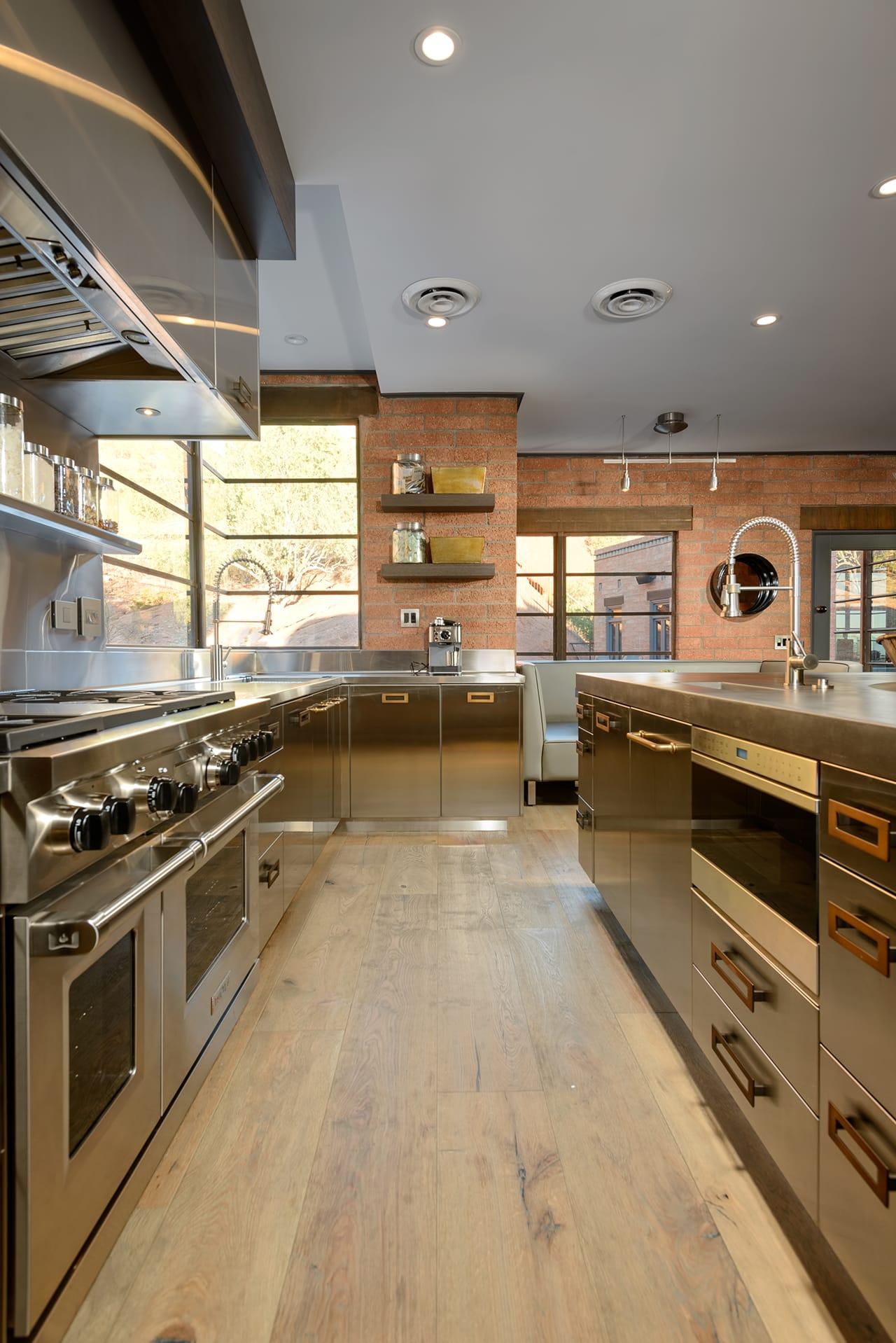 Design Brief Our Sub Zero & Wolf Kitchen Design Contest Winner