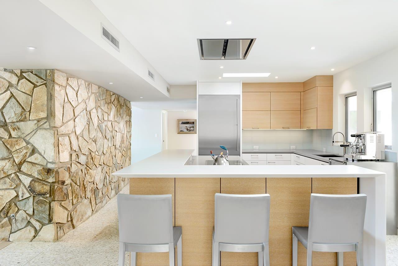 Kitchen Design Contemporary Look