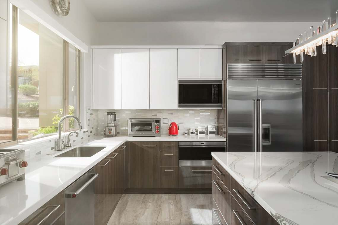 The Right Mix: A Contemporary Before & After - Affinity ...