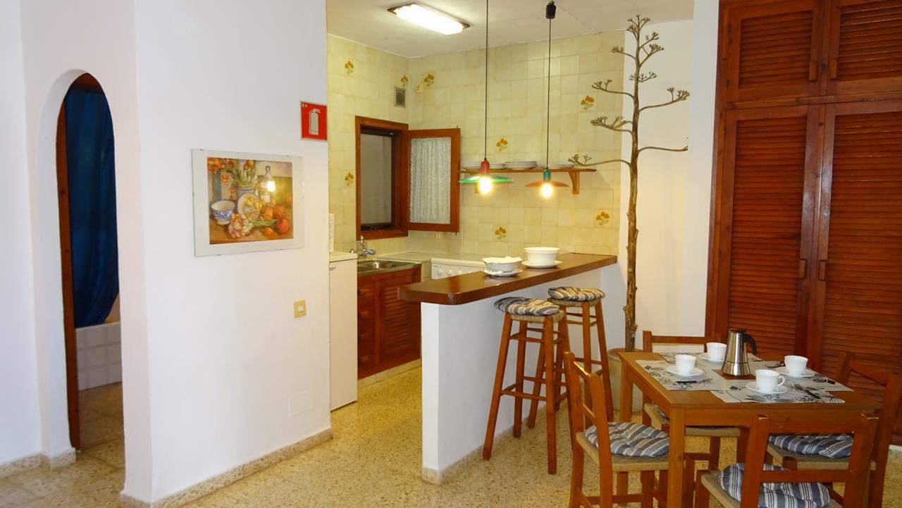 Villa Michel Dos - bilocale 3