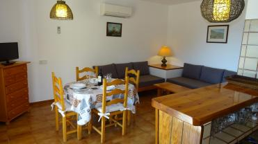 Appartamenti Es Tarongers - bilocale