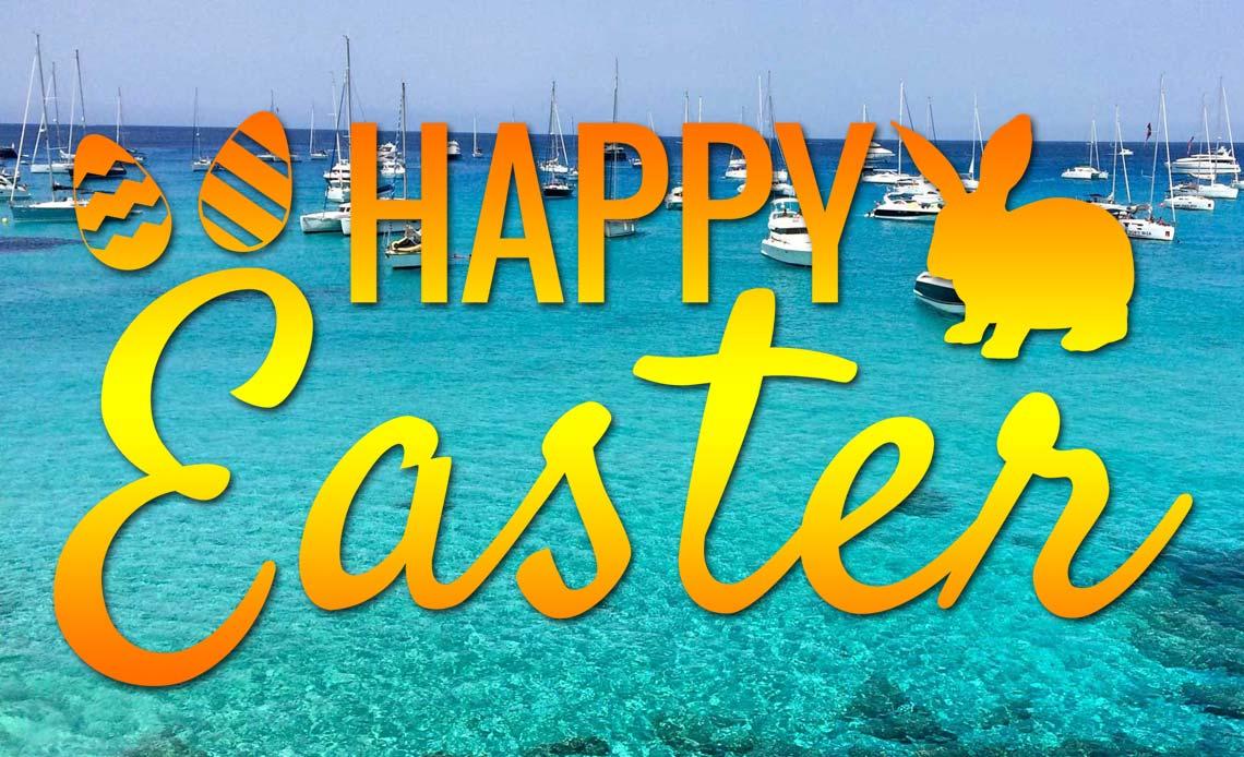 Pasqua a Formentera