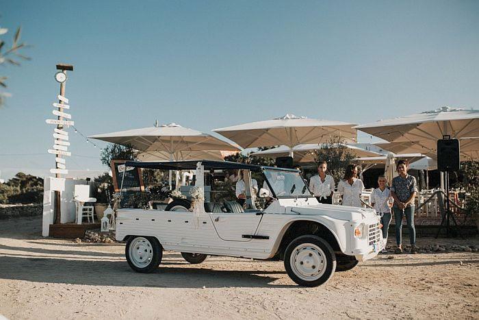 Matrimonio a Formentera: la guida per sposarsi sull'isola