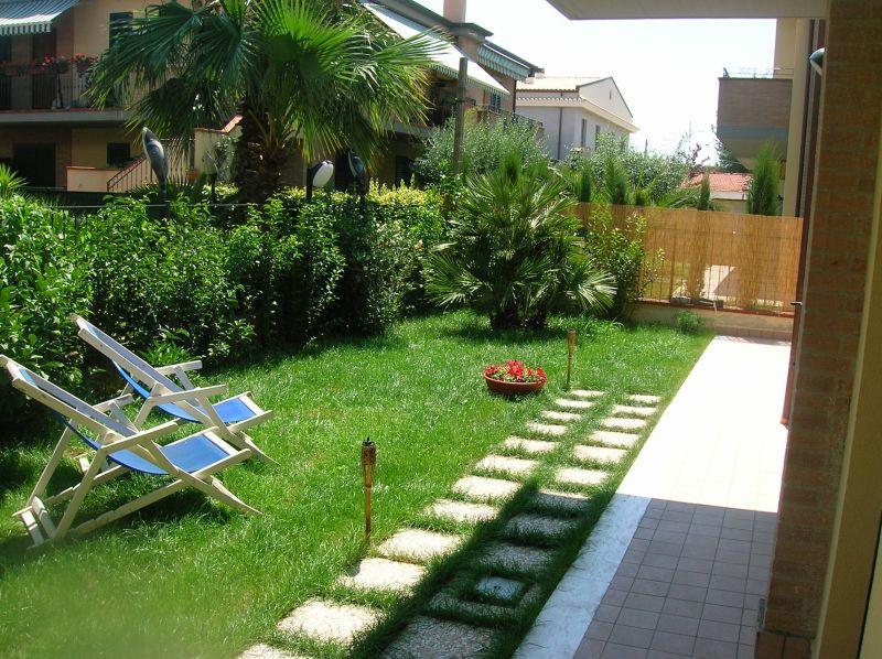 Nuovissimo con giardino a San Benedetto del Tronto  Appartamento  Marche  Ascoli Piceno
