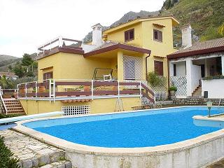 Villa con piscina in sicilia  Case  Villette  Sicilia
