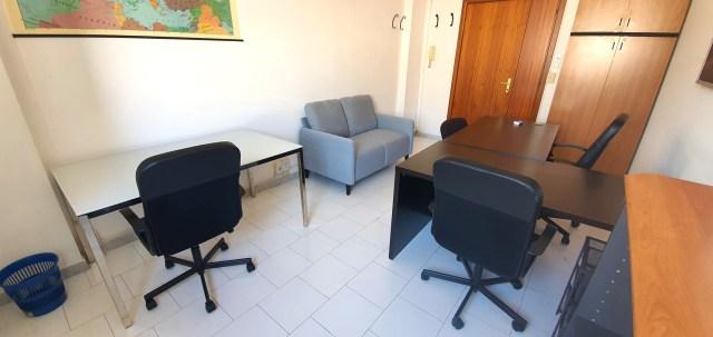 Casalnuovo di Napoli affitto ufficio arredato