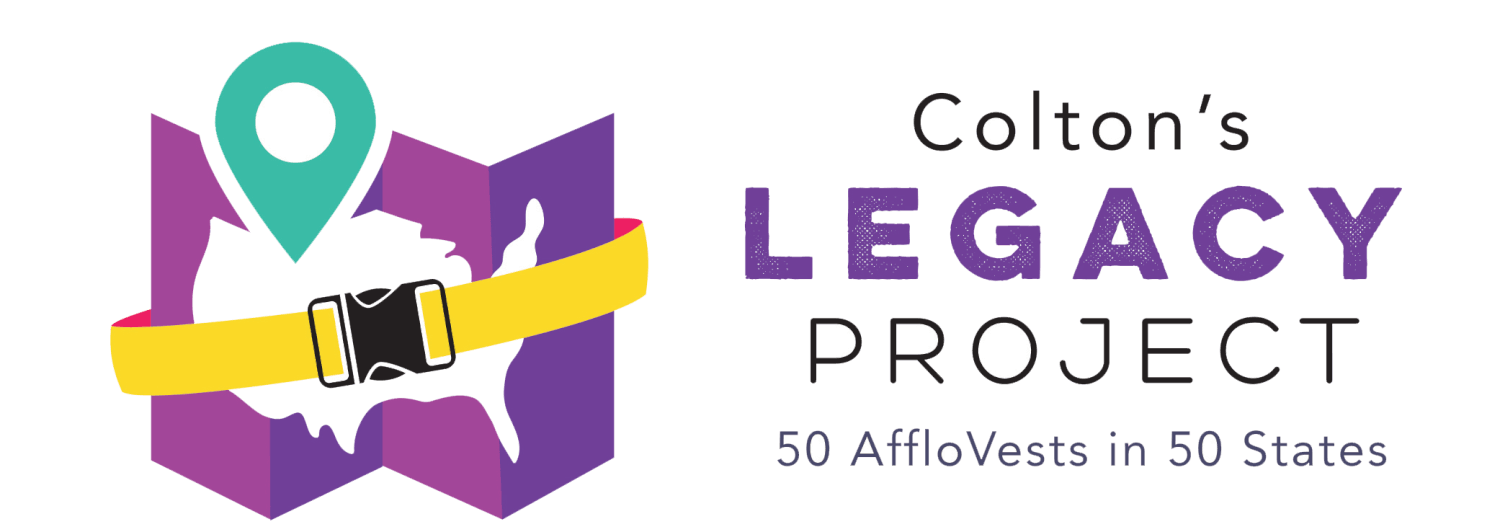 Colton Underwood Legacy Project