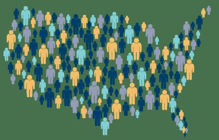 bronchiectasis population