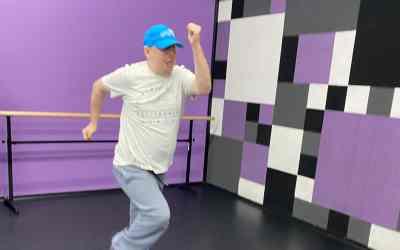 Campbelltown's Dance School