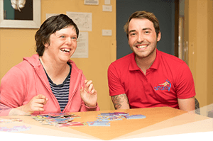 Afford Disability Support Services