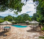 Sentrim Mara Lodge - pool