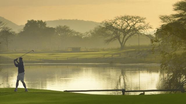Sabie River Golf Club