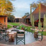 omatozu safari camp