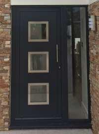 Aluminium Doors | Affordable Aluminium