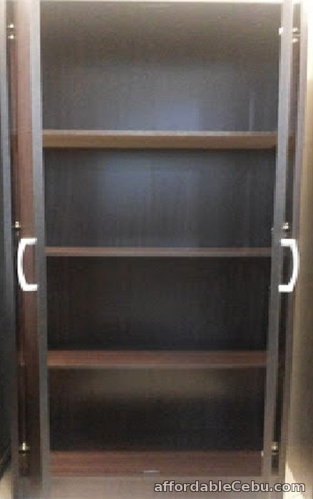 Wooden Cabinet 5 shelves and 6 ft tall For Sale Cebu City CebuPhilippines 40430