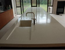 Concrete Countertops Affordable Rochester Mn