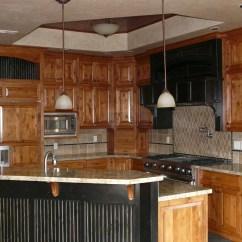 Kitchen Counter Overhang Delta Talbott Faucet Affordable Custom Cabinets - Showroom