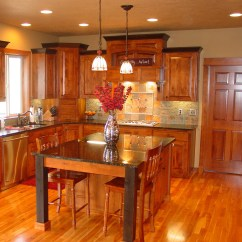 Painted Kitchen Islands Buy Cabinets Affordable Custom - Showroom