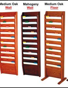 Main     pocket wall file also holders or floor standing wooden holder rh affordabledisplayproducts
