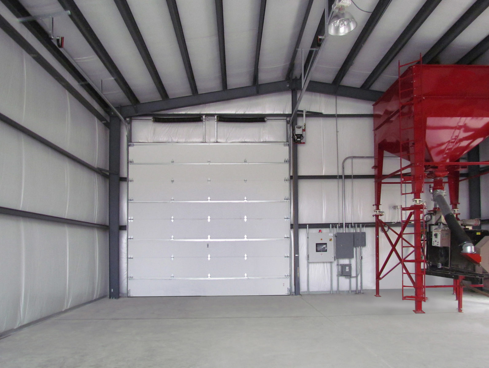 Affordable Garage Door Kouts Pole Barn Garage Door Repairs Schneider Pole Barn Garage Installation