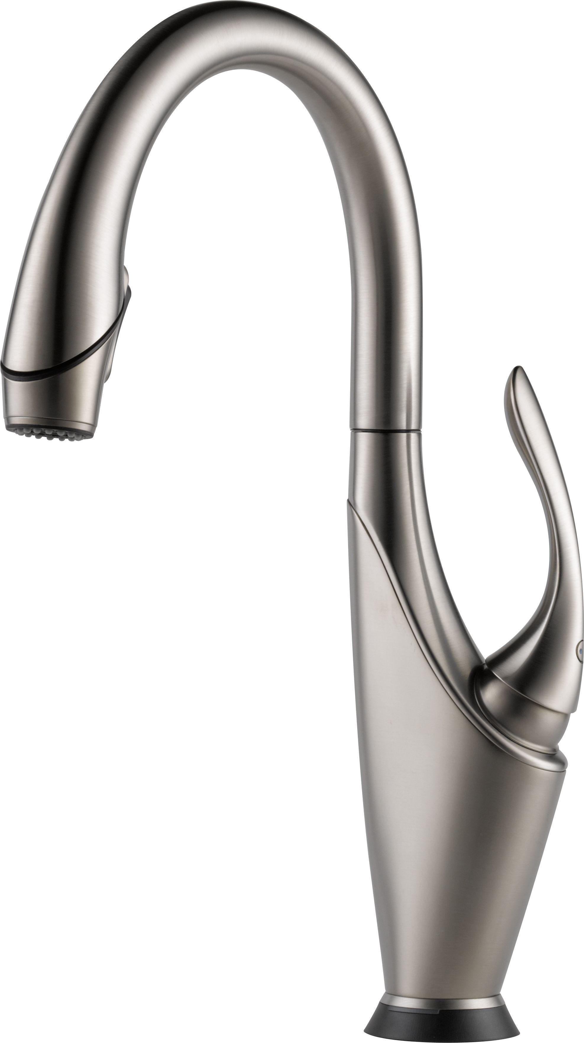 Brizo Vuelo Kitchen Faucet