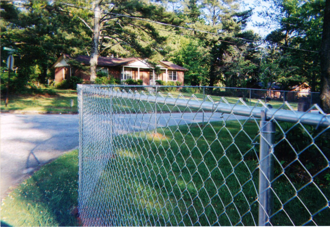Image Result For Chain Link Fence Privacy