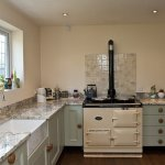 Oxted Bespoke Granite Worktop Fitting Oxted Surrey Arctic Cream
