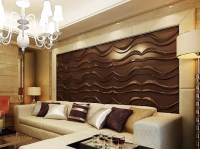 RATTAN Modern Wall Panel  Blog Archive  Affordable Home ...