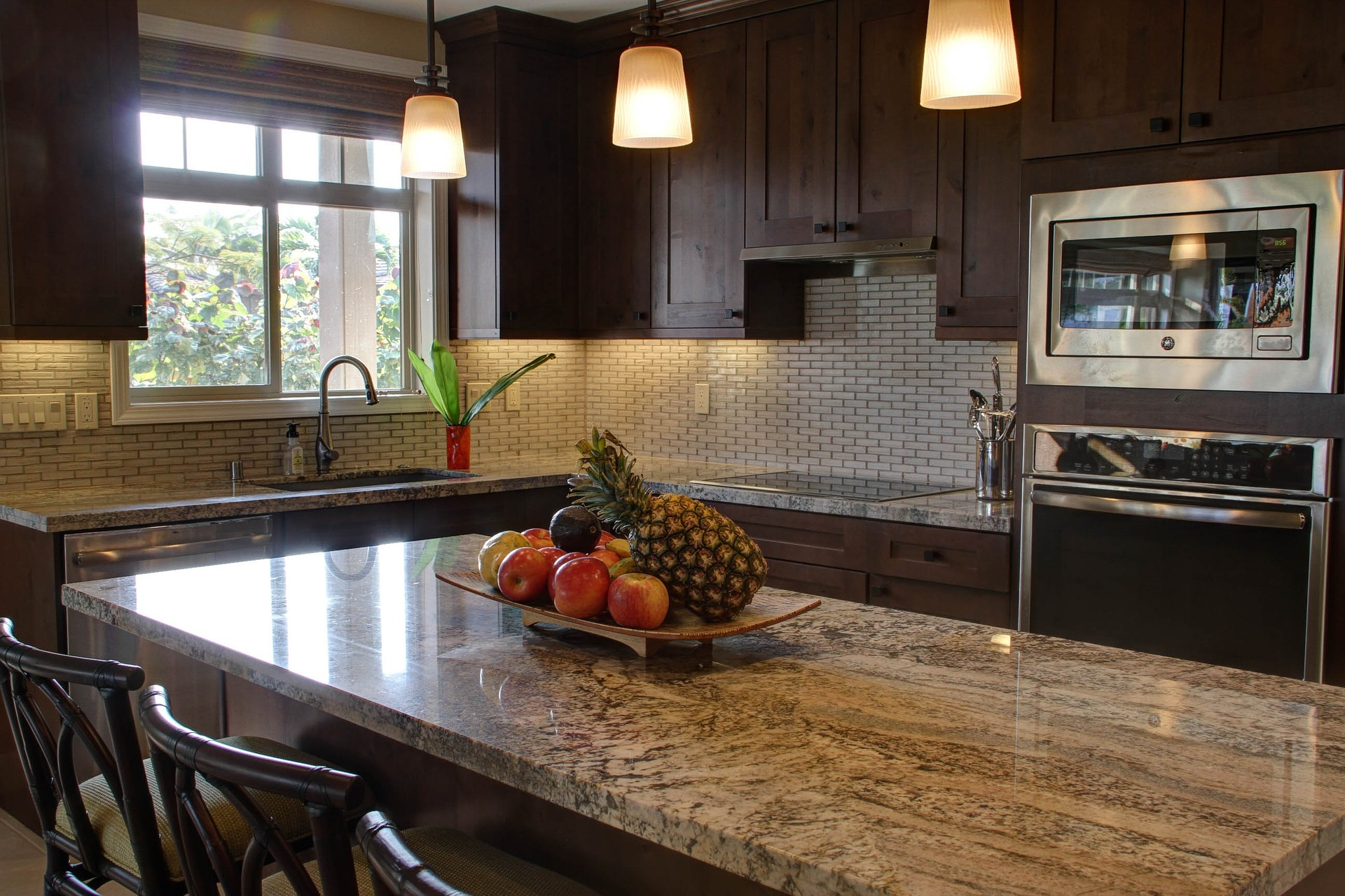 Cabinet Refacing in New Jersey