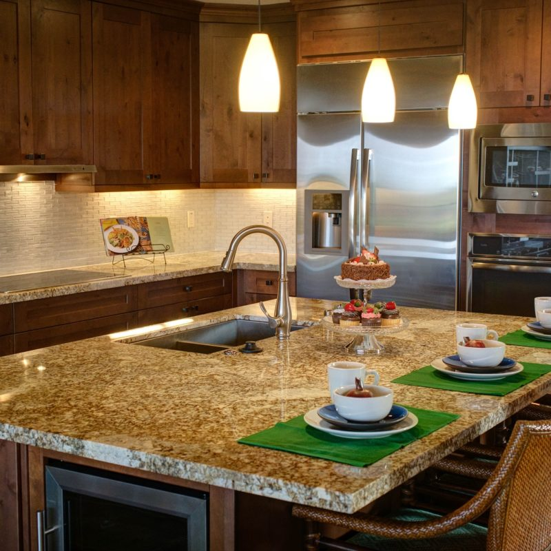Complete Kitchen Remodeling in NJ