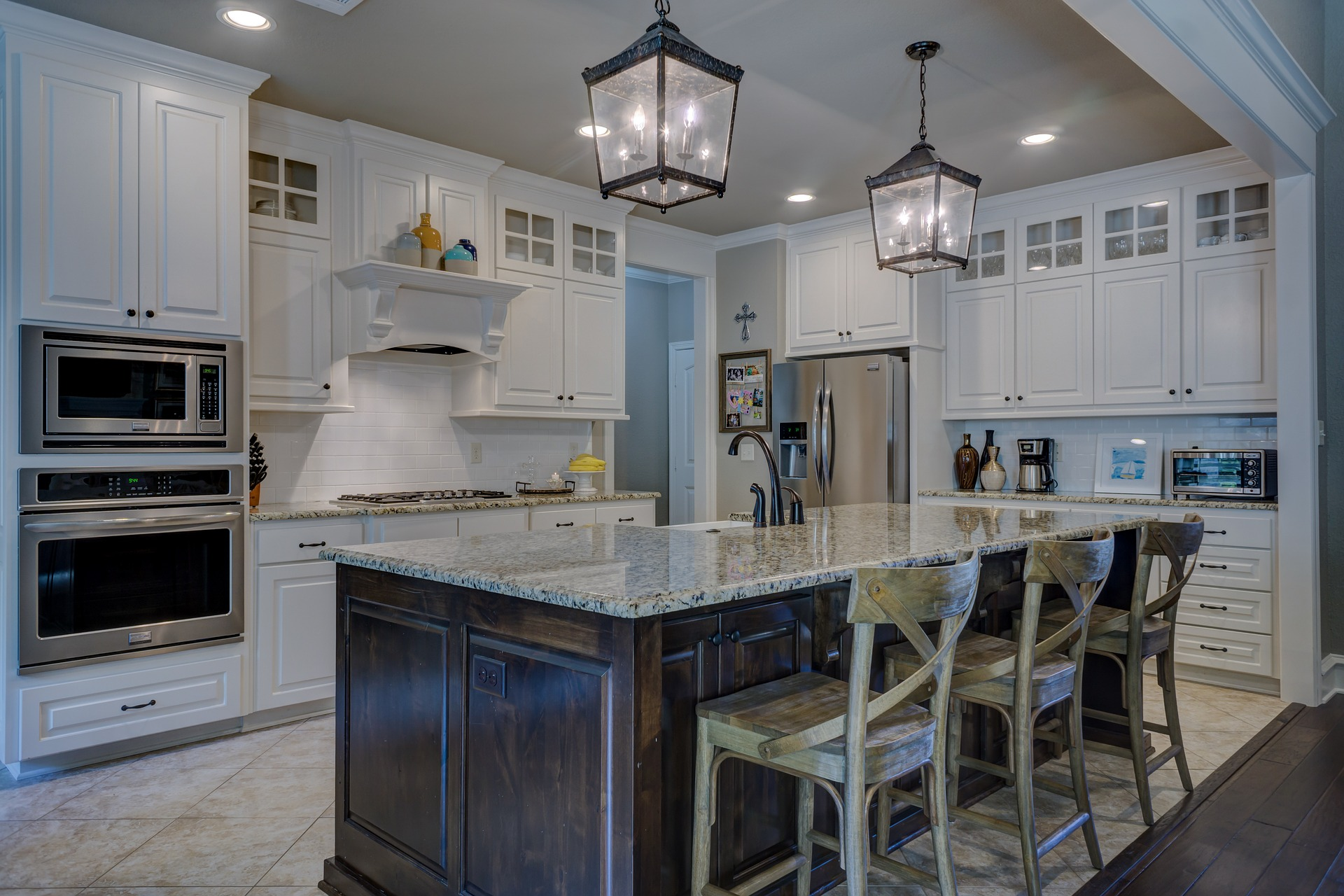 Kitchen Remodeling Services in New Jersey